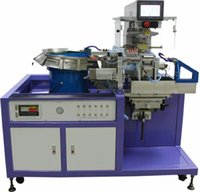 automatic pad printing - Golf Tees Fully Automatic Pad Printing Machine Automatic multi colorprinting machine for golf Monochrome surface printing equipment