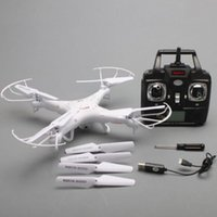 drone - RC Drone SYMA X5C G CH Axis Remote Control RC Helicopter Quadcopter Toys Drone Ar Drone With HD Camera