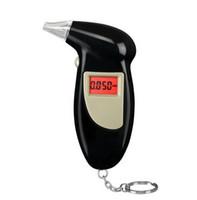 alcohol breathalyzer reviews - Good quality personal breathalyzer reviews gas sensor for alcohol detection