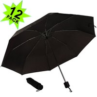 Wholesale Hot Sale New Ultra Light Exceed Short Umbrella The Parasol Rain Umbrellas Hot Selling For Women And Men Rain Or Shine UB4992