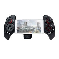 pc games - iPega PG Wireless Bluetooth Game Pad Controller For Cellphone Tablet iPod PC Black D3359A