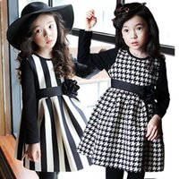 Cheap Kids Designer Clothes Sale Cheap spring girls dress
