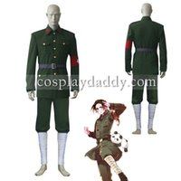 allied power - Hetalia Axis Powers Allied Forces China Cosplay Costume