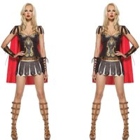 Spartan Costumes For Women