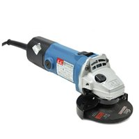 angle grinder used - S1M FF A W hand use Powerful Speed electric Corner Angle Grinder Grindding cutting machine