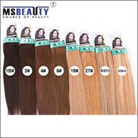Wholesale 2015 Fashion Style Flip in Hair extensions Halo in brazilian Human Hair All colors b Mix colors Length inch