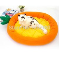 Wholesale Fashion New Pineapple Style Cloth Soft Toys Pet Cat Mat Pad