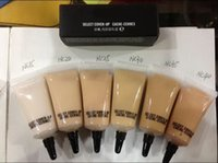Wholesale New brand Makeup Face Select Cover up Cache cernes Corrector Concealer ml