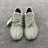 Cheap 2016 Stock New release Color Oxford Tan Yeezy Boost 350 New Color Mens Shoes Kanye Milan West Yeezy Boost 350 K6473