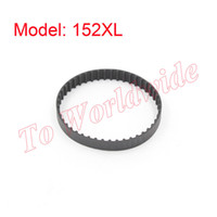Wholesale Table Saw Rubber Timing Belt Teeth mm Width mm Pitch XL