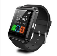 wach - smart wach U8 Bluetooth Smart wath U8 Smart whatch U Watch for Samsung Android Phone Smartphones anti lost