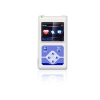 Wholesale 2pcs Manufacturer shipping Channels Contec TLC5000 Hand held ECG EKG Holter Monitoring Recorder System CE FDA Certified