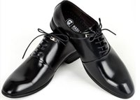 in style shoes - in stock new men dress shoes fashion men oxfords casual comfort breathable wedding shoes men Two kinds of style