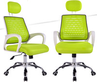 Wholesale Computer Chair Home Simple Staff Chair Can Be Adjusted To The Fabric Of The Mesh Back Office Chair Office Furniture