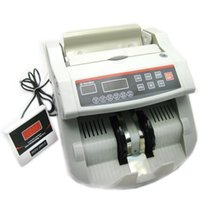 Wholesale High Quality Multi Currency Money Counter Support Automatic Start and Stop