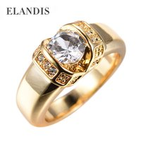 Wholesale 2015 Round Cubic Zirconia women wedding rings RINGS Rings men rings new promotion fashion jewelry BR00015
