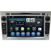 Android 4.4 reproductores de DVD del coche DVD de Autos para Opel Astra H CORSA ZAFIRA VECTRA MERIVA táctil de 7 pulgadas de pantalla 7045A