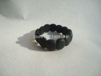 bian stone needle - new A Grade new fashion Men Natural stone needle Hand row Bracelet bian stone bracelet healthcare