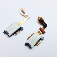 Wholesale For Sony Xperia Z Ultra XL39h Togari Xperia L4 C6833 C6802 Headphone Jack Audio Earphone Flex Cable Original
