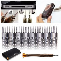 Wholesale 1Set in Torx Screwdriver Repair Tool Set For iPhone Cellphone Tablet PC Hot Worldwide