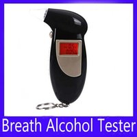 Wholesale Digital Breath Alcohol Tester AD