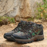 Wholesale new hot sale and high quality Outdoor climbing men shoes comfortable breathable sneakers colors Size39