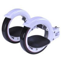 Wholesale Fitness X8 limit skateboard wheel skateboarding creative stumble shaped wheel balancing scooter king exercise to lose weight