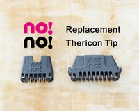 hair replacement - 50sets Nono Pro3 Pro5 replacements no no Replacement Thericon Tip Best item for nono hair removal epilators from Cest