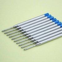 school supplies - new MM Parker Refills Ballpoint Pen Refills Office School Supplies Material blue color