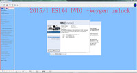 Update & Repair Software lexus parts - New ESI tronic parts catalog software keygen v1 A