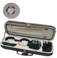 Wholesale high quality violin case waterproof violin foam case foam case violin case