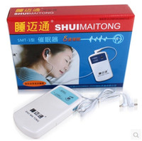 Wholesale shuimaitong step through sleep hypnotherapy hypnosis control hypnosis hypnotic instrument machine
