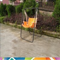 Cheap Wholesale,Multifunction Leisure Outdoor Hammock Hanging Rocking Chair Swing Seat 112kg