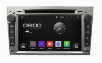 Revisiones Opel zafira-Quad Core Android 4.4 del coche DVD GPS para Opel Vectra Zafira Antara Corsa Meriva Astra Con 3G / WIFI Bluetooth IPOD TV Radio USB AUX IN