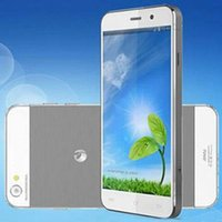 Wholesale New Arrival in stocks Jiayu G5 Smart Phone quot IPS Gorilla MTK6589T Quad Core GHZ Android Dual Sim