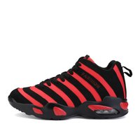Wholesale 2015 Super Wearable Sports Shoes for Men Fashion Attractive Basketball Shoes Lace up Design for Sale TX N20