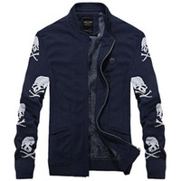 Discount Men's Designer Clothing Uk Skull Designer New Men Stylish
