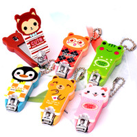 baby cut finger - cartoon animal finger cut baby finger nail clipper plier cut refers to the knife
