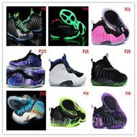 foamposite - Cheap foamposite Basketball Shoes Men Shoes online top quality Men s trainers sneakers size