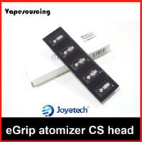 Wholesale Original Joyetech eGrip CS Head ohm eGrip Atomizer Replacement Coil