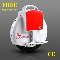 Wholesale top quality self balancing electric unicycle scooter with CE certification