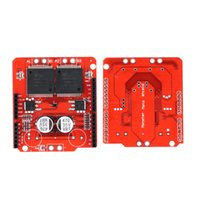 Wholesale VNH2SP30 Stepping Motor Driver Module Shield Dual Stepper V A