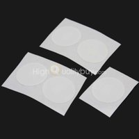 Wholesale 5x Self adhesive NTAG203 NFC Tag Stickers Bytes Memory for Smartphone Tablet