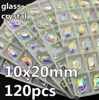 aquamarine stone - More Colors x20mm S Shape Sew on Glass Crystal Fancy Stones Crystal AB Lt Siam Aquamarine Pink Jet Sapphire
