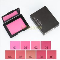 Wholesale 2015 NEW ARRIVEL makeup powder blush BLUSH FARD A JOUES POUDRE G