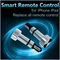 Smart Control remoto infrarrojo para Apple dispositivo portátil de audio y vídeo para mp3 los jugadores viejos Mp3 Songs Gratis Descargar Mp3 Car Mp4
