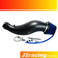 air intake pipes - J2 RACING STORE PLASTIC AIR INTAKE PIPE FOR HONDA CIVIC EK EG WITH AIR FILTER INTAKE PIPE ONLY BLACK PQY AIT11BKN