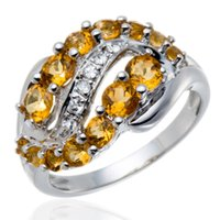 Cheap Citrine Ring Best ring