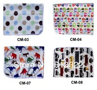 Wholesale Printed Durable Changing Mats Breathable Changing Mats