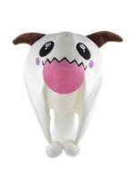 Wholesale 2014 New Game League of Legends LOL Howling Abyss ARAM Poro Lovely Plush Hat Beanie One Size